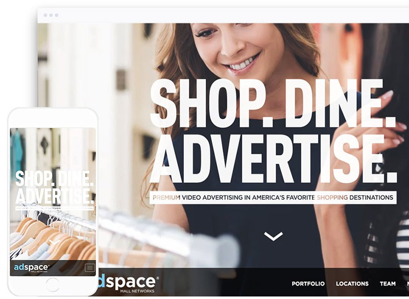 online shopping business