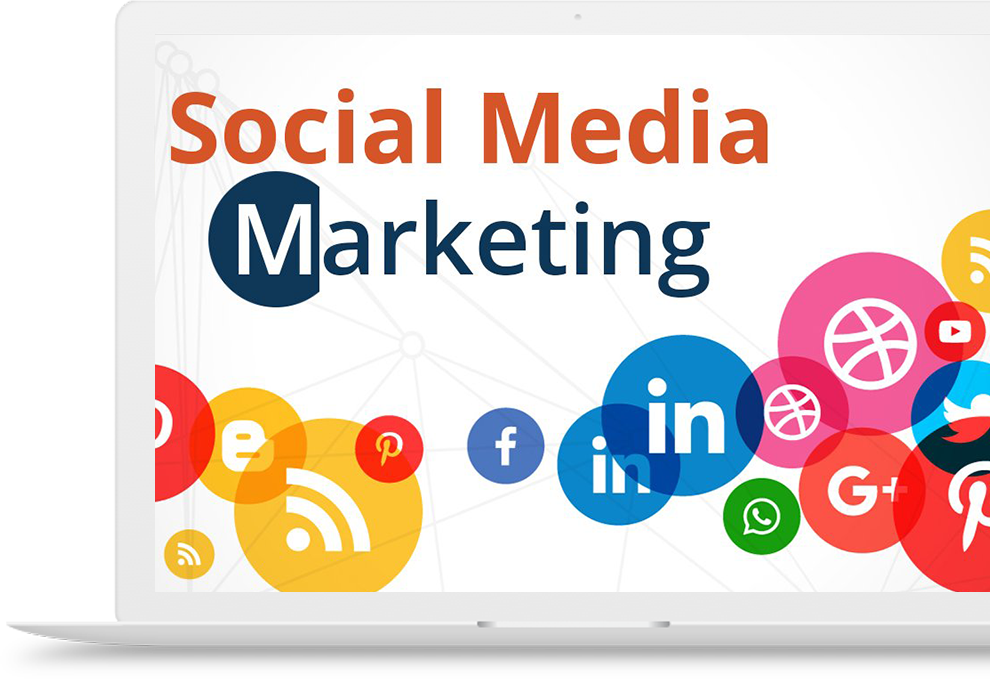 social media advertisement company in london